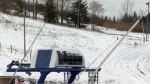 Slopes in southern Ontario about to open