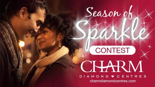 Season of Sparkle Contest
