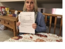 Jill Groves said she was surprised to learn she had to pay more than $15,000 for breaking her five-year- mortgage agreement. (Pat Foran/CTV News Toronto)