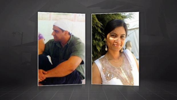 Bhupinderpal Gill, Gurpreet Ronald formalmente sentenciado a cadena perpetua