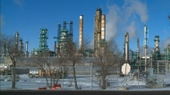 Job action possibility at Co-op Refinery
