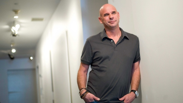 Cirque du Soleil founder Guy Laliberte sells remaining stake to Caisse