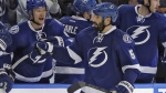 Ex-NHLer Jason Garrison suing financial adviser