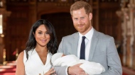 Meghan and Harry change Christmas plans