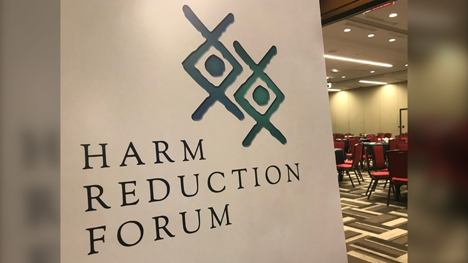 Harm Reduction Forum