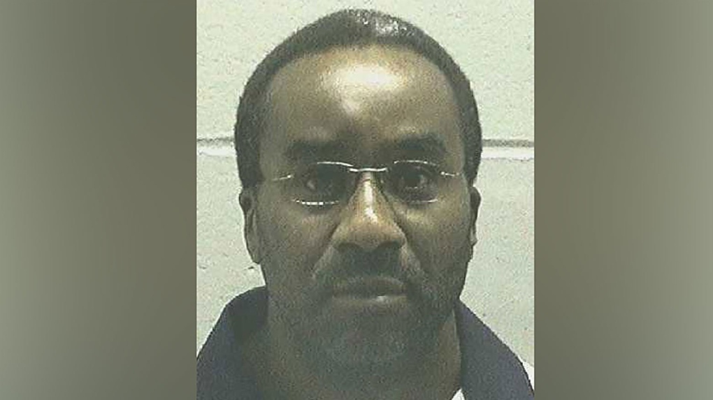 U.S. man executed after courts deny appeals for new DNA testing