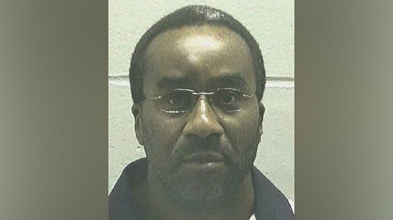 GA Executes Man for '94 Store Clerk Killing