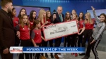 Myers Team of the Week: Ottawa TFC Soccer