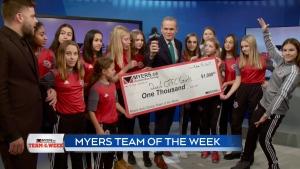 Myers Team of the Week: Ottawa TFC Soccer