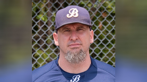 Barrie Baycats general manager Angus Roy resigns