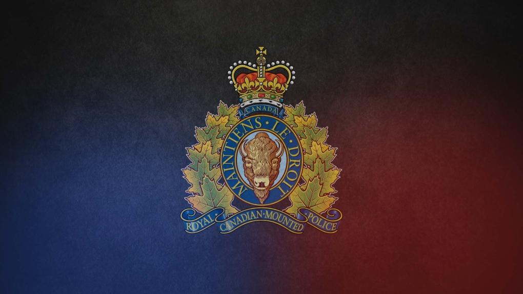 RCMP Manitoba
