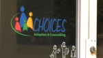 With Vancouver Island's only adoption centre — Choices Adoption Agency — closed, family's looking to adopt children will now have to travel to the mainland: April 17, 2019 (CTV News)