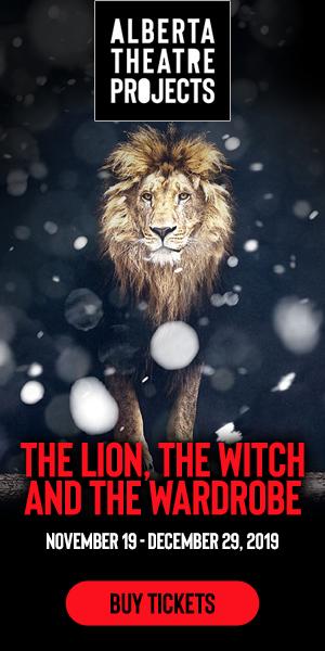 ATP Lion Witch Wardrobe 300x600