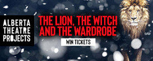ATP Lion Witch Wardrobe 300x120