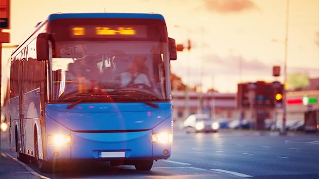 Transit bus generic