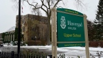 Havergale College is shown in Toronto on Thursday Nov. 14, 2019.  THE CANADIAN PRESS/Frank Gunn