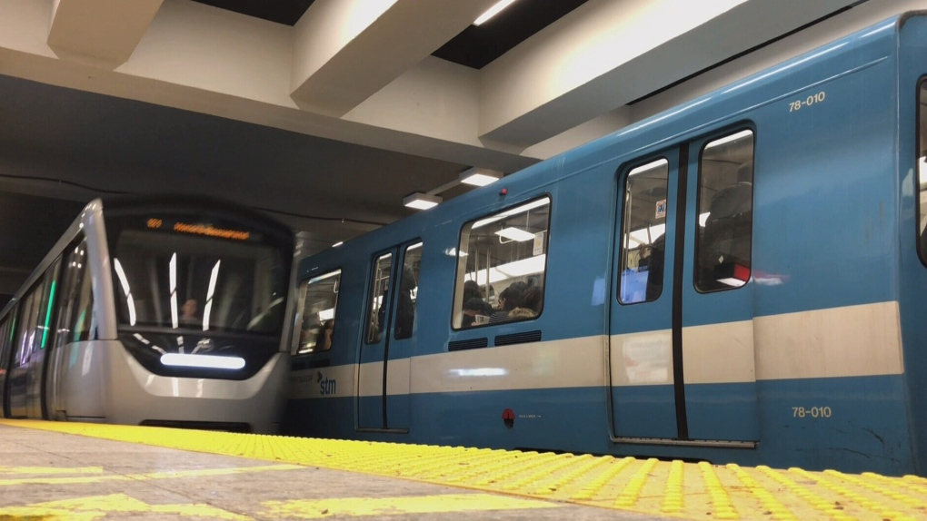 service resumes on orange and blue lines of montreal u0026 39 s