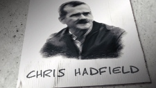 Chris Hadfield on Pop Life