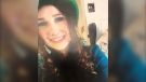Felicia Olteanu, 26, was last seen in Parksville on Nov. 12. (Oceanside RCMP)