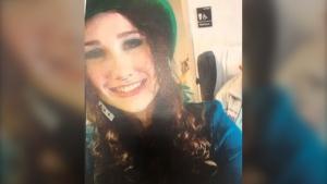 Felicia Olteanu, 26, was last seen in Parksville on Nov. 12. (Oceanside RCMP)