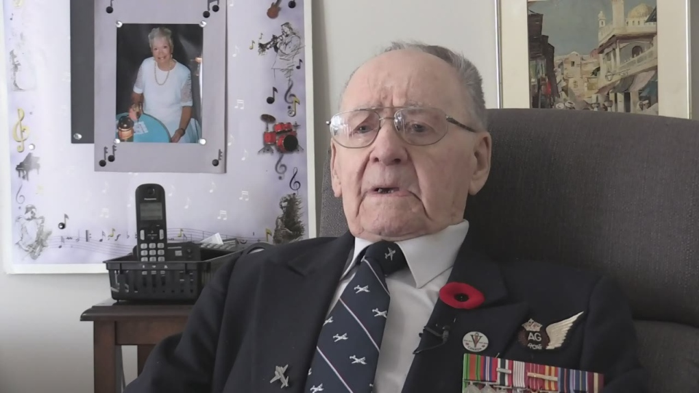 'Let's face it, war is stupid': Veteran talks about his time overseas