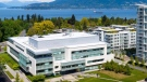 Allard received a bachelor of arts from UBC in 1968 and a bachelor of laws from the university in 1971. In addition to his $30 million gift to the law school in 2014, Allard gave more than $11 million in 2011 for the construction of the law school's building, now known as Allard Hall. (UBC)