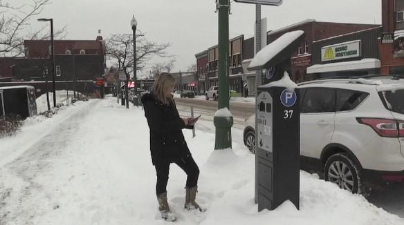 Parking in Sault Ste. Marie goes hi-tech