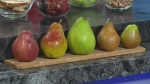 Cooking with pears in unique ways