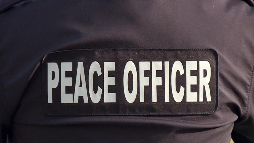 Lethbridge community peace officers
