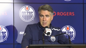 Oilers, Dave Tippett, coach
