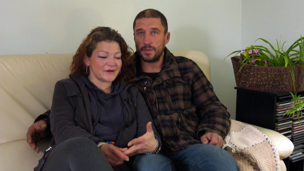'I'm sorry': homeless man admits he lied about being a veteran