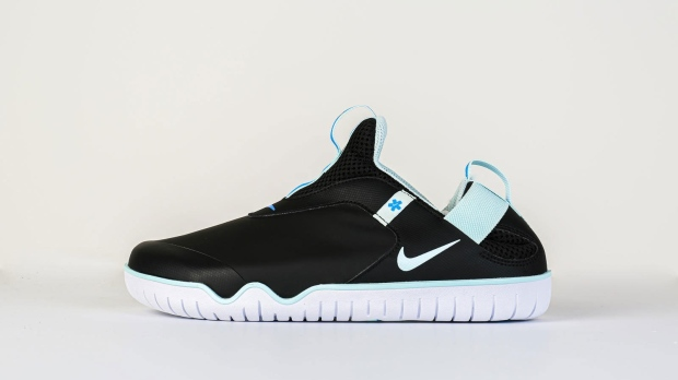 Nike Air Zoom Pulse is an athletic shoe designed for those in the medical profession.