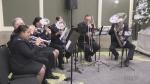 Salvation Army Citadel Band London