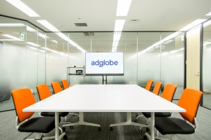 Japanese video game and 3D production studio adglobe Inc. is set to open an office in Montreal. (Credit: adglobe Inc./Facebook)