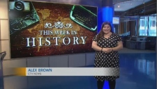 This Week In History