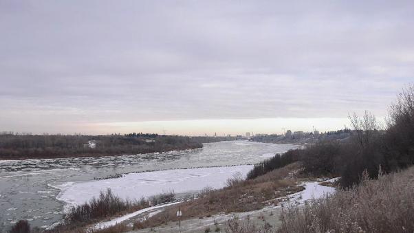 Saskatoon Forecast November 15
