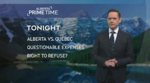 Alberta Primetime Nov 14, 2019
