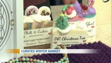 Curated Winter Market