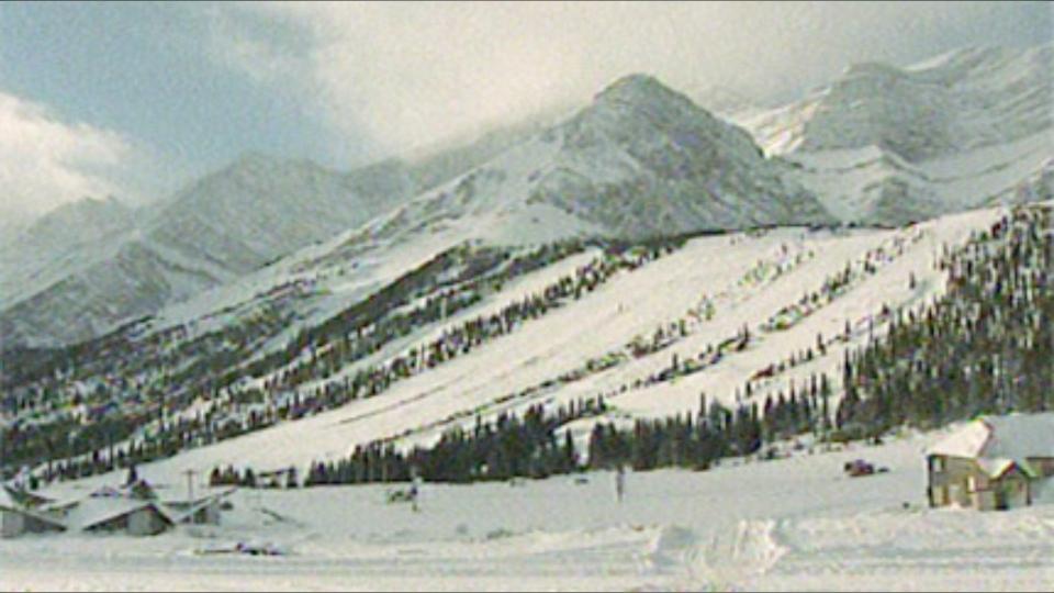 Fortress Mountain Ski Resort