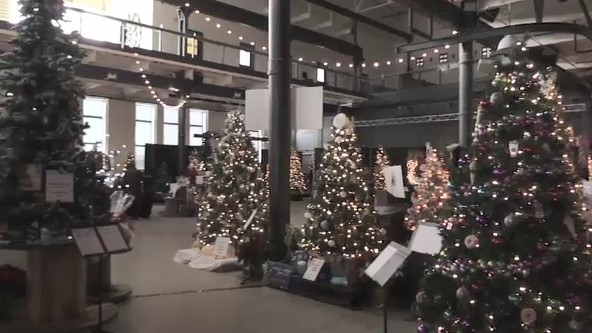 Festival of Trees - CTV News