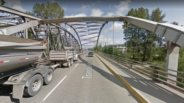 Pedestrian struck, severely injured in Duncan - CTV News