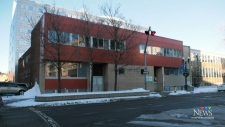 Old Salvation Army building sold