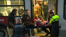 New legal trouble for OC Transpo
