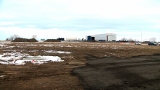 A new craft cannabis plant is being built Taber, Alberta