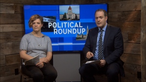 Political Round Up: Nov. 15