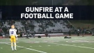Gunfire erupts during New Jersey high school footb
