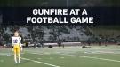 Gunfire erupts during New Jersey high school footb