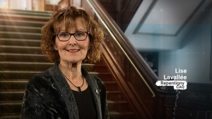 Repentigny MNA Lise Lavallee will function as special mediator as the SQDC works towards a first-ever collective bargaining agreement. SOURCE National Assembly of Quebec