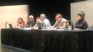 Quebec Solidaire is in Longueuil Nov. 15-17, 2019 for its annual congress where MNAs will discuss environmental, sovereignty and other policies throughout the weekend.