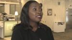 Newsmaker: Arielle Kayabaga